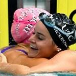 Campionati Australiani in corta: tempi da record dai dolphins