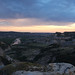 River Bend Sunset - Theodore Roosevelt National Park, North Dakota