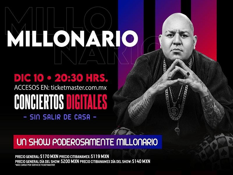 2020.12.10 Millonario