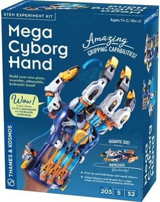 Stem and Screen-Free Holiday Gift Ideas #MySillyLittleGang