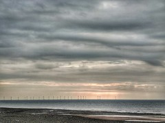 #walney #walneyisland #barrow #barrowinfurness #furness #cumbria #sky #sea #beach #landscape