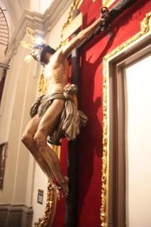 Santísimo Cristo de las Siete Palabras