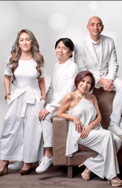 The Company performs Prutas Pilipinas