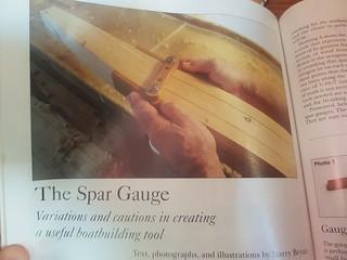 Wooden Boat Magazine #277