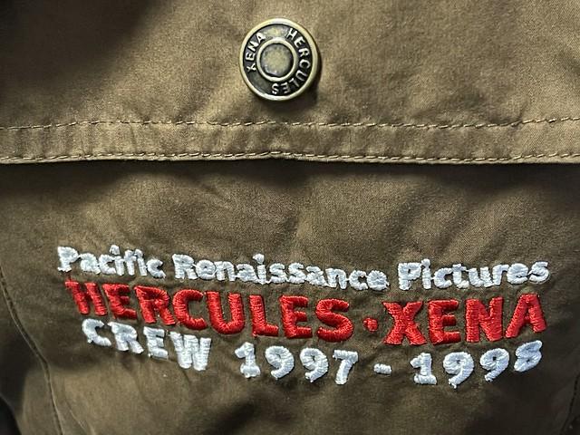 close up of my jacket vest
