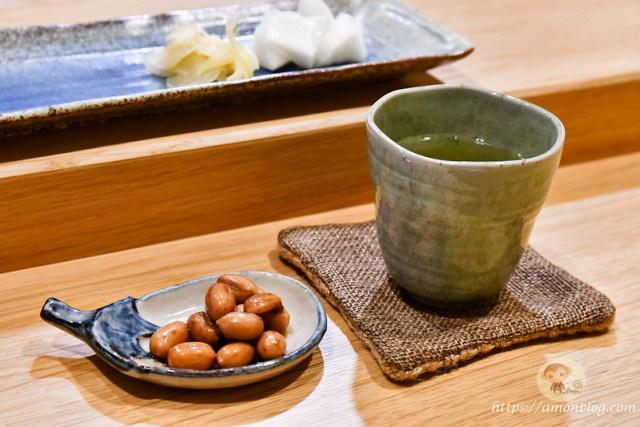 六號臨時停留所, 台中無菜單料理, 台中日本料理, 台中壽司, 台中頂級日本料理