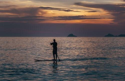 Tips On Buying Your First Inflatable Stand Up Paddle Board