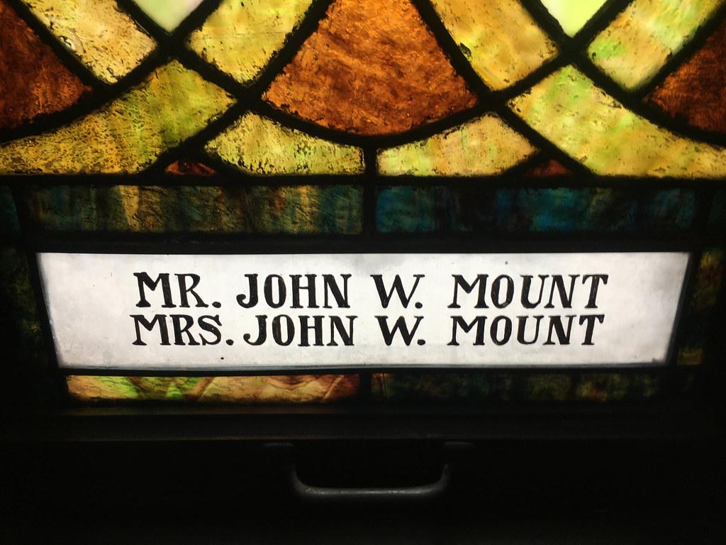John Mount