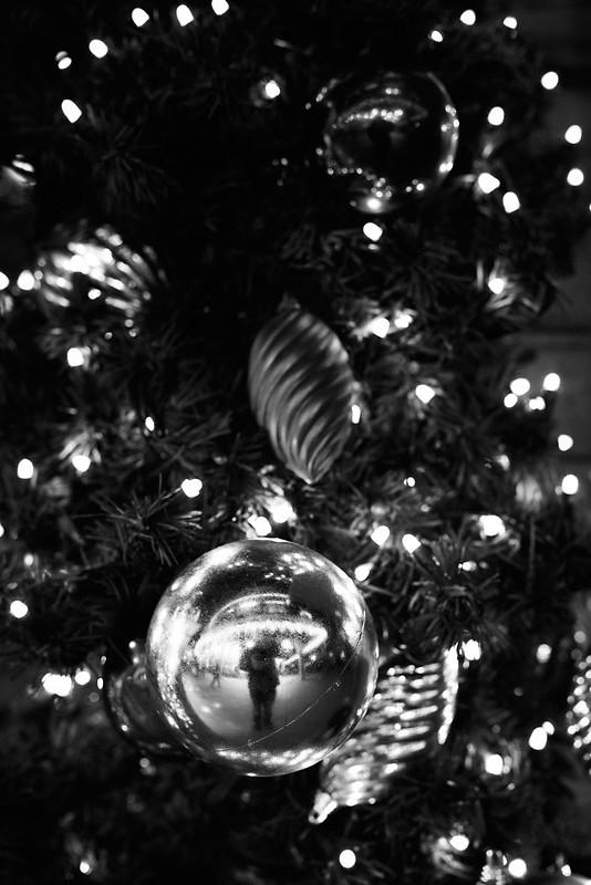 Weihnachtsstimmmung