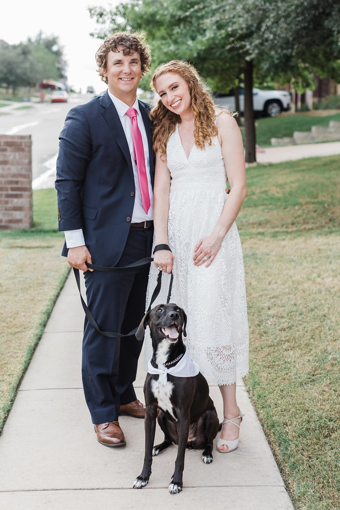 Tarrant County Courthouse Elopement