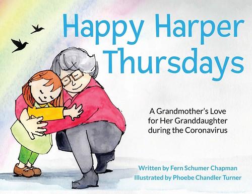 Happy Harper Thursdays ~ Holiday Gift Idea #childrensbooks #MySillyLittleGang