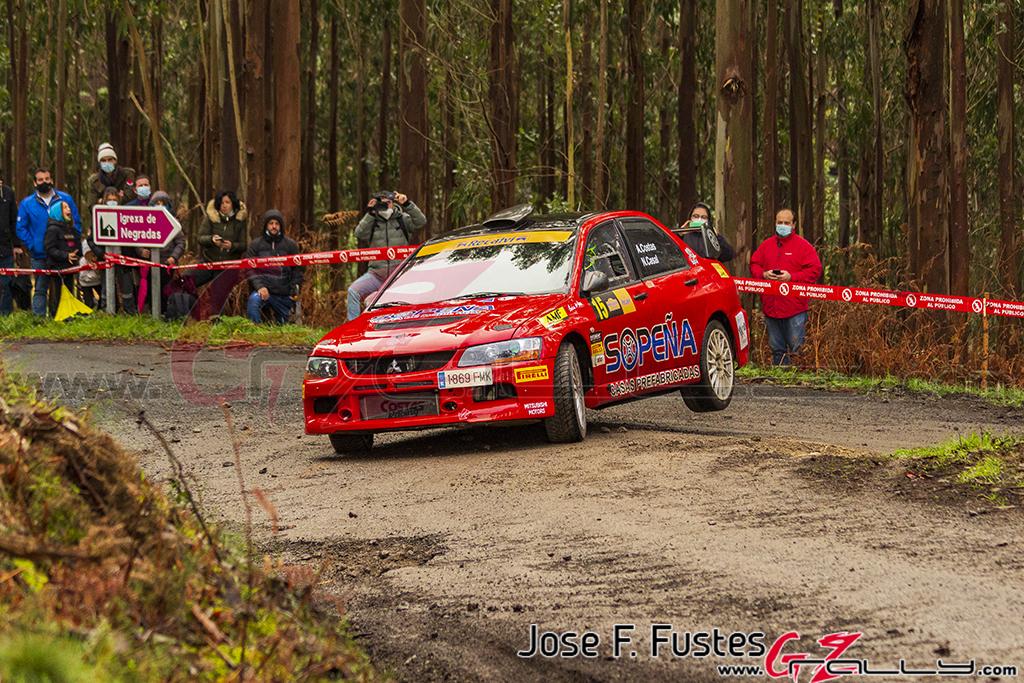 Rally Mariña Lucense 2020 - Jose F. Fustes