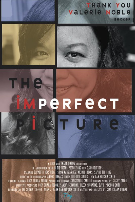 The Imperfect Film