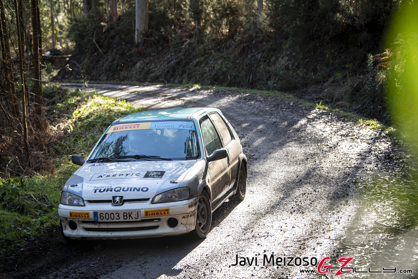 Rally Mariña Lucense 2020 - Javi Meizoso
