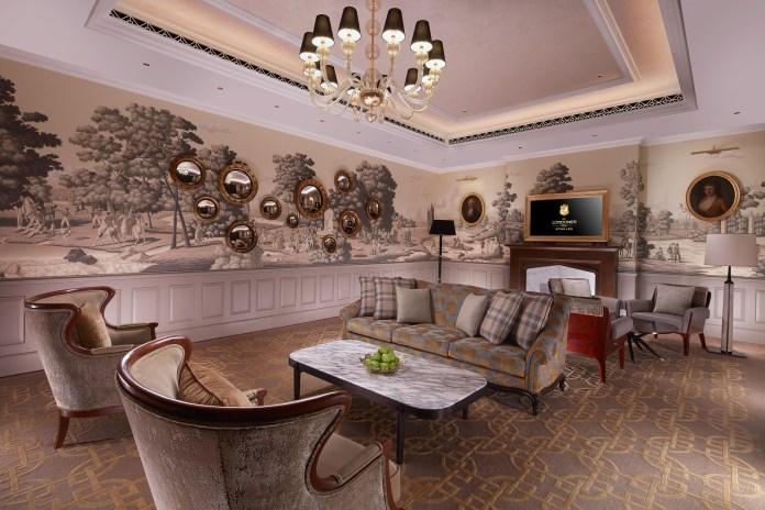 澳門倫敦人 The Londoner Macao Facilities Shot - The Residence1696