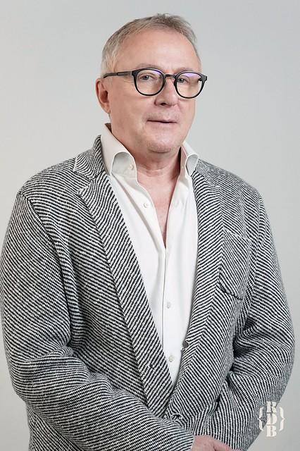 Günter Taus