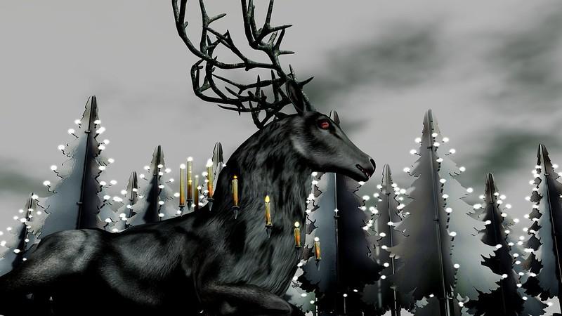 Dark Hart
