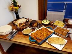 Thanksgiving Day, 2020