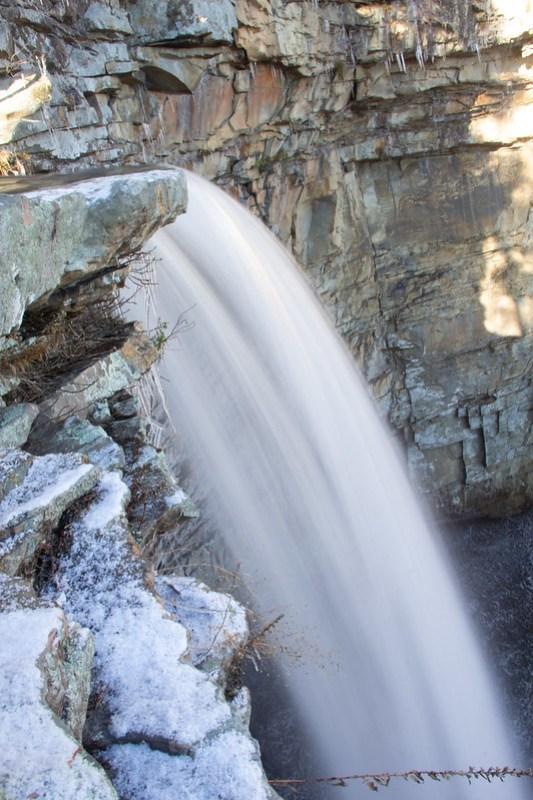 Falling Water Falls1