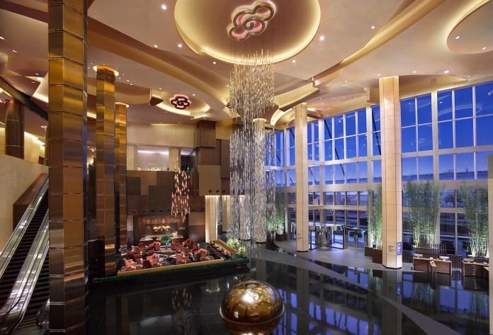 大堂酒廊 Lobby Lounge