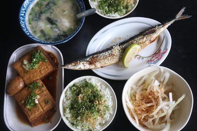 那幾家常吃的台南美食小吃