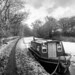 A Winter Morning on Lancaster Canal