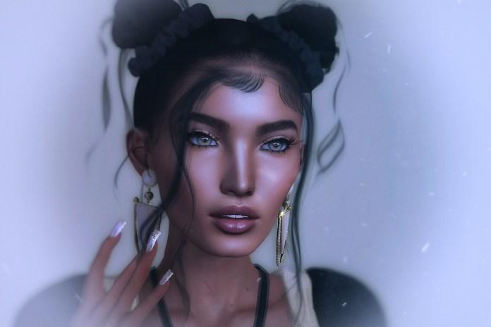 Irina (Portrait)