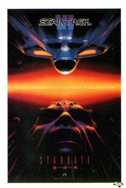 50837170426 7674589735 z dfmp 0582 star trek vi the undiscovered country 1991