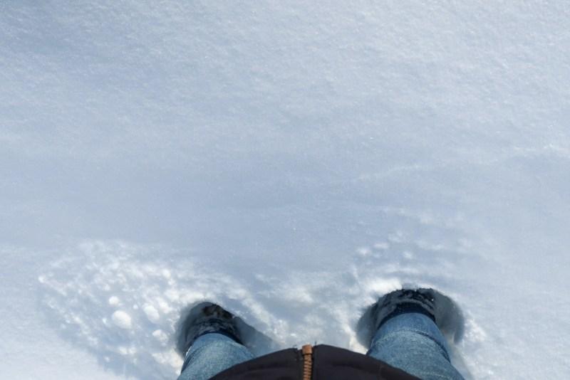 Sightseeing Walk Snow Lake Constance Friedrichshafen January 2021 Blog JoyDellaVita-03