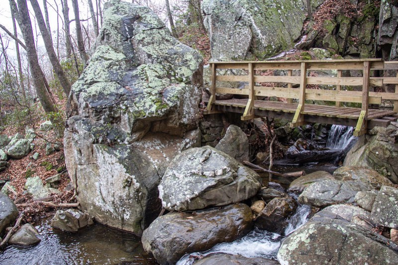 Glen Falls Trail12