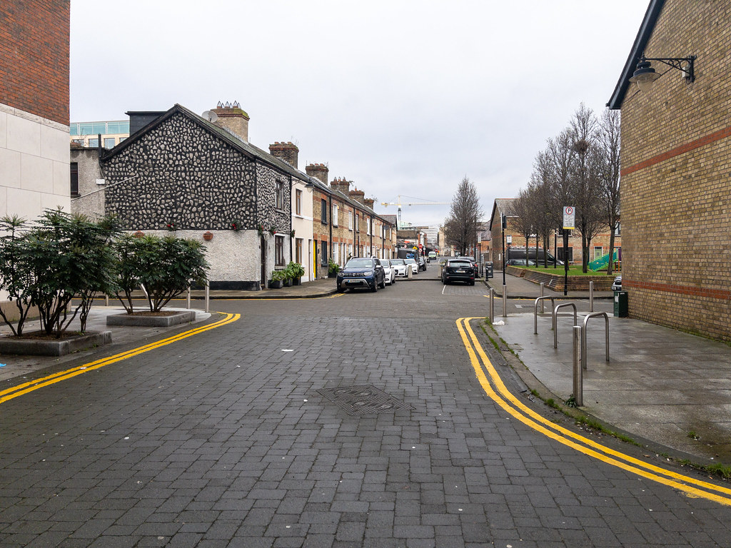 ORMOND SQUARE AND ORMOND PLACE [DUBLIN 7]-169670
