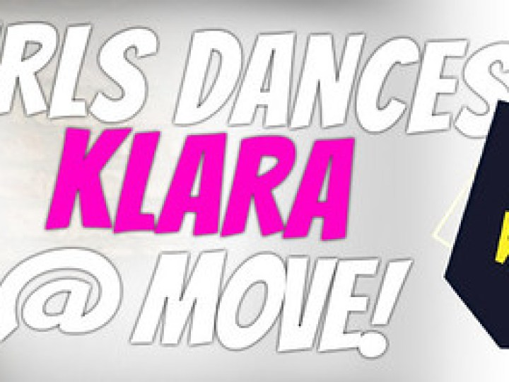 "NEW 60L$ DANCES from ""KLARA"" HAPPY WEEKEND NOW !"