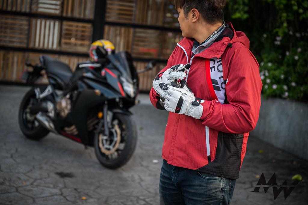 Kushitani A2348 WP Jacket_-30