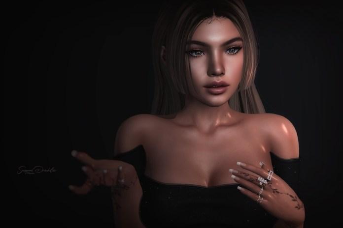 Camille Portrait