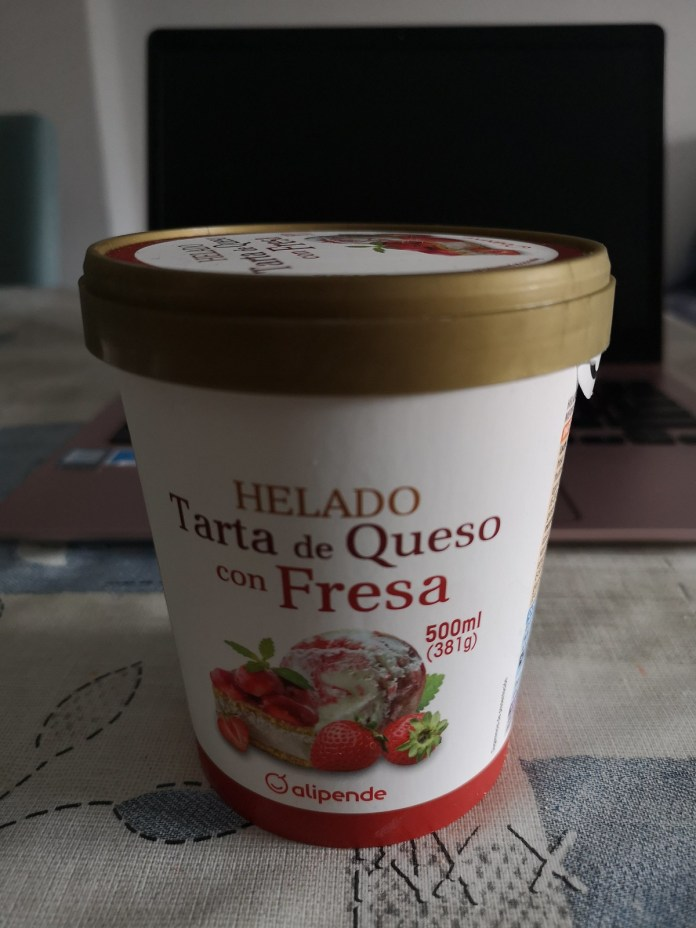"""Ahorra Mas的""""白牌""""雪糕"""