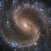 Hubble Takes Portrait of the 'Lost Galaxy'