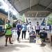 Solar TekPaks and NIWA Solar Power Systems as Community Charging Stations in Dumagat-Remontado Communities in Magata-Manggahan, Brgy. Laiban, Tanay, Rizal