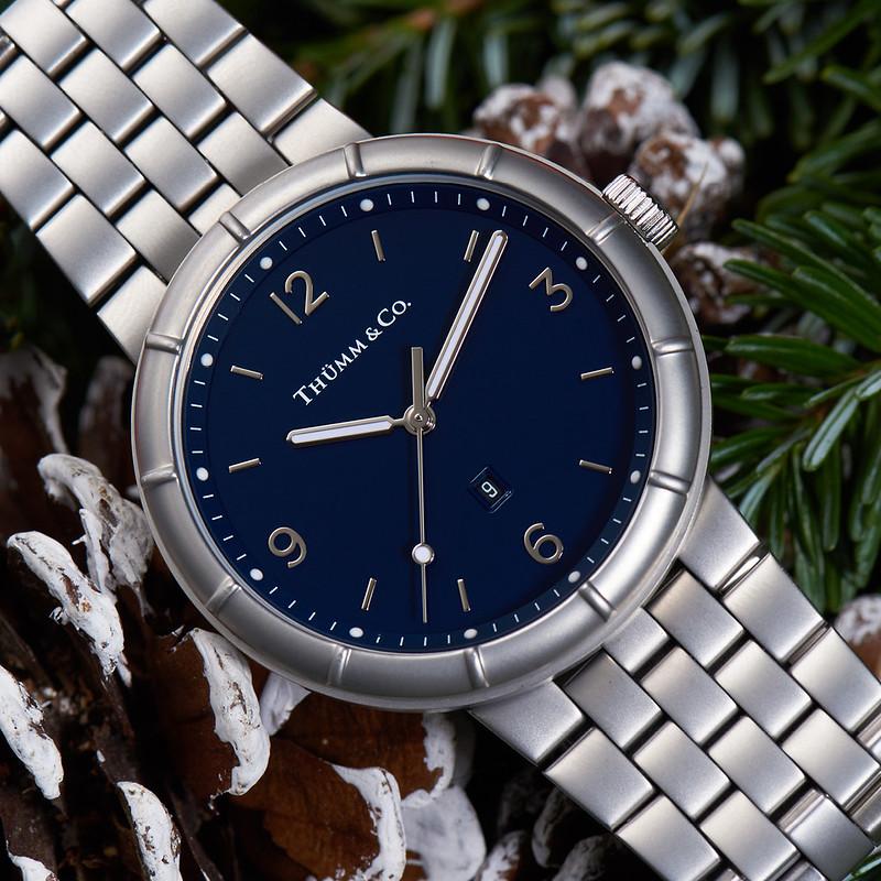 Thümm & Co watch