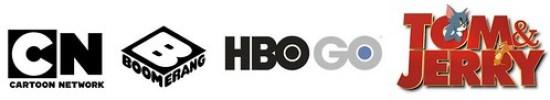 Cartoon Network HBO GO Tom & Jerry