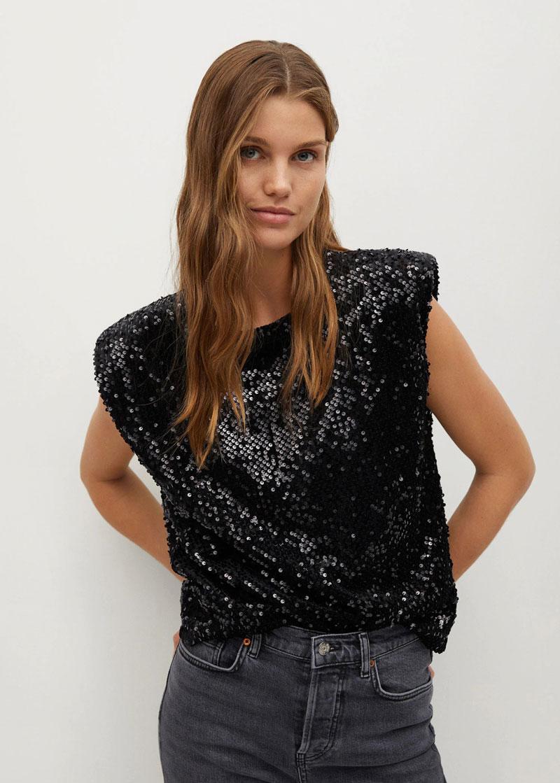 2_mango-sale-black-sleeveless-sequin-top