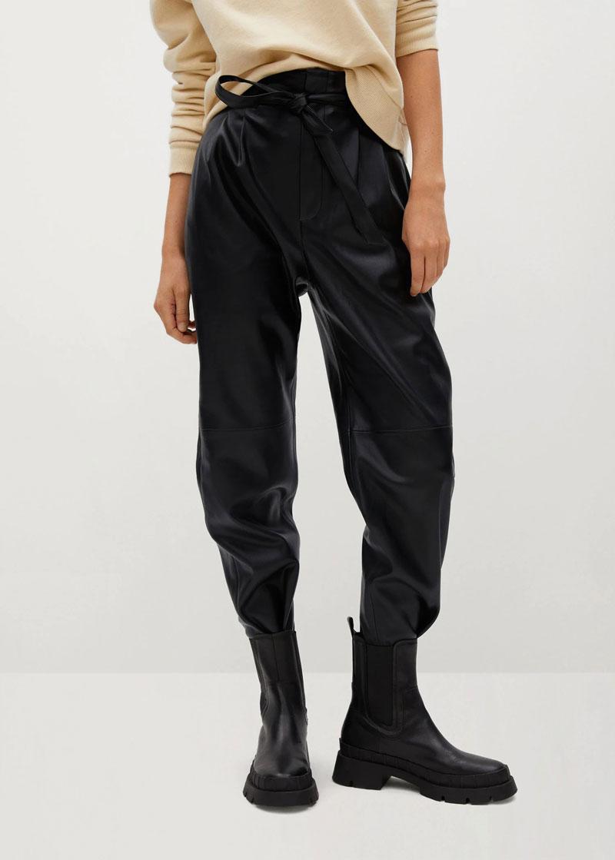 3_mango-sale-darts-faux-leather-trousers-high-waist-black