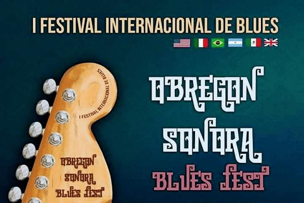 2021.02.10 1 Festival Internacional de Blues, Obregon Sonora