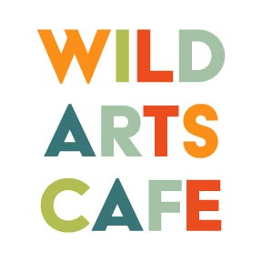 Wild Arts Cafe in Northampton, MA.