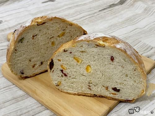空由窯烤麵包