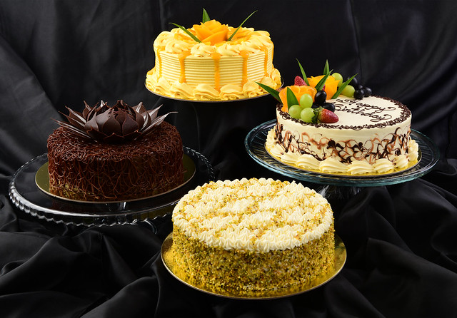 My Tita's Special Treat, Chocolate  Mousse Cake, Princess Carmen, Chocolate Gateau ala Teddy Keng