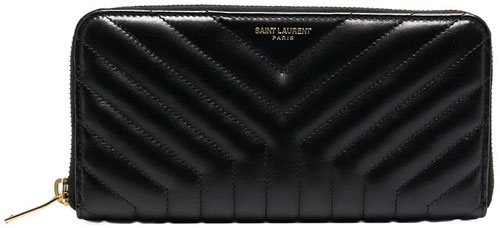 farfetch-ysl-zip-around-leather-wallet-saint-laurent-black