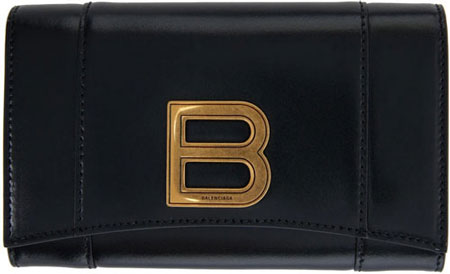 ssense-balenciaga-black-hourglass-wallet
