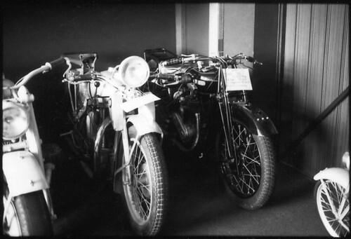 Motorräder - 108205 - 11A