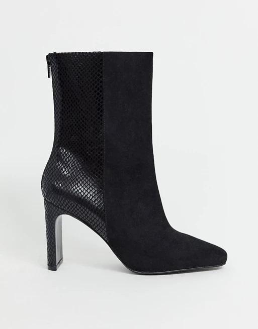 5-asos-faux-suede-croc-boots-black