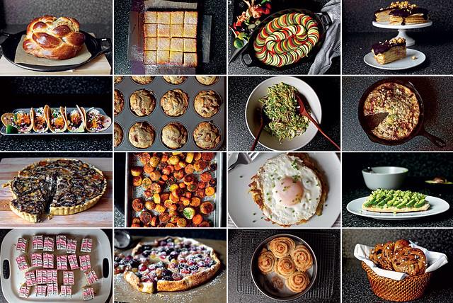 The Smitten Kitchen Cookbooks